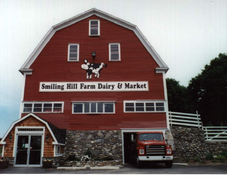 Our Dairy Store Has Much To Offer Own All Natural Milk Bottled Right Here On The Farm In Old Fashioned Glass Bottles Or Ice Cream